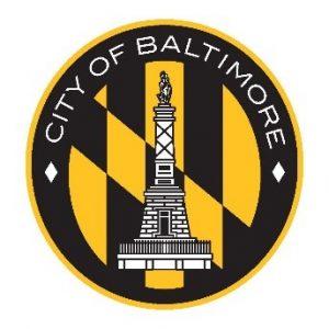 Baltimore City WBE – 19-375370
