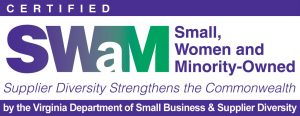 Virginia Small, Woman and Minority-Owned Business - 813809